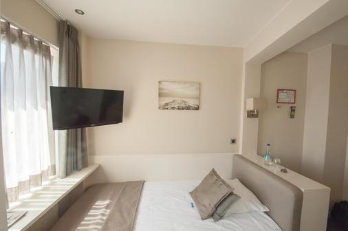 Hotel du Bassin - Ostend - Bathroom