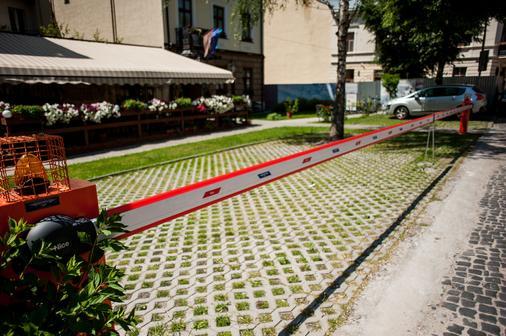 Saint Feder Hotel - Lviv - Hotel amenity