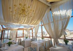 Saint Feder Hotel - Lviv - Εστιατόριο