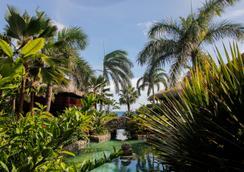 Kontiki Beach Resort Curaçao - Willemstad - Näkymät ulkona