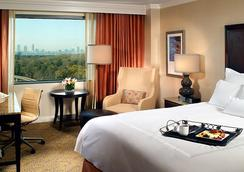 JW Marriott Atlanta Buckhead - Atlanta - Bedroom