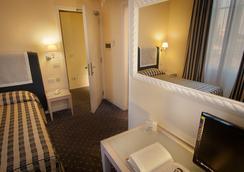Hotel Arnolfo & Aqua Laetitia spa and beauty - Montecatini Terme - Phòng ngủ