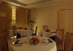 Hotel Arnolfo & Aqua Laetitia spa and beauty - Montecatini Terme - Nhà hàng