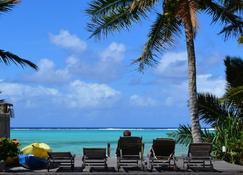 Muri Beach Hideaway - Rarotonga - Vista del exterior