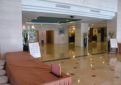 Yangzhou Garden International Hotel - Yangzhou - Aula