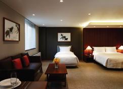 Oriens Hotel & Residences - Seoul - Bedroom