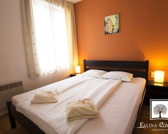 Kalina Complex - Dolna Banya - Bedroom