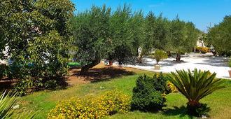 Li Catauri - Santa Cesarea Terme - Vista del exterior