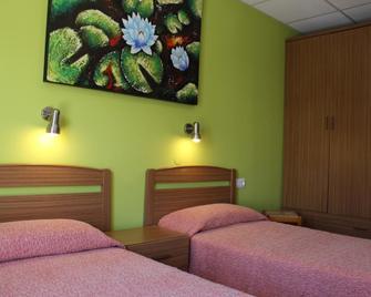Forum Tarragona - Tarragona - Bedroom
