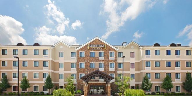 Staybridge Suites Fayetteville/Univ of Arkansas - Fayetteville - Building