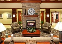 Staybridge Suites Fayetteville/Univ of Arkansas - Fayetteville - Hành lang