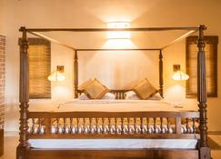 Raindrops Resorts - Sultan Bathery - Sovrum