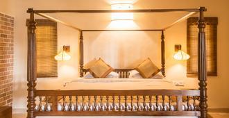 Raindrops Resorts - Sultan Bathery - Bedroom