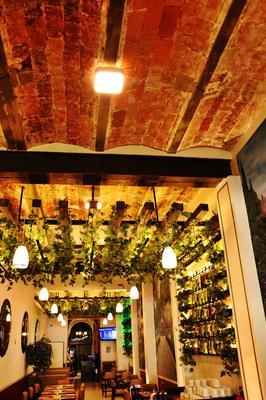 Hotel del Portal - Puebla City - Bar