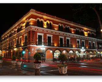 Collection O Hotel Del Portal - Puebla City - Building