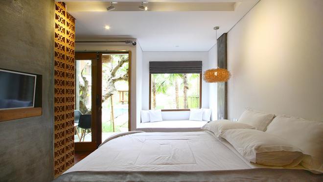 Mangosteen Ubud By Premier Hospitality Asia - Ubud - Bedroom