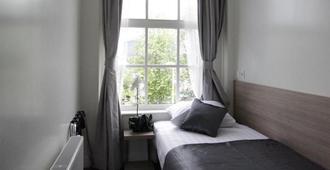Hotel Y Boulevard - Amsterdam - Slaapkamer