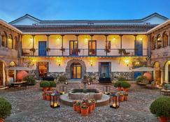 Palacio del Inka, a Luxury Collection Hotel - Cusco - Building