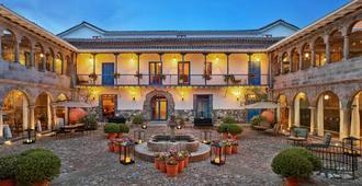 Palacio del Inka, a Luxury Collection Hotel - Cusco
