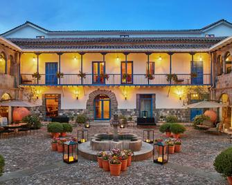 Palacio del Inka, a Luxury Collection Hotel - Cusco - Edificio