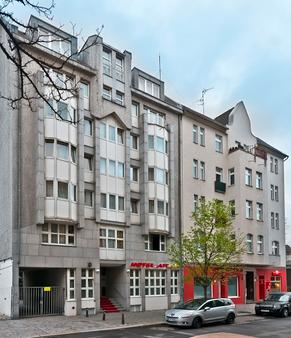 柏林阿特拉斯酒店 - 柏林 - 柏林 - 建築