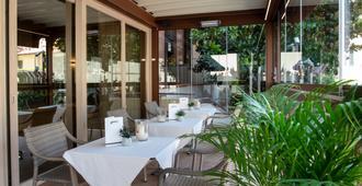 Hotel Grifone - פירנצה - פטיו