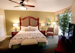 Cypress Pointe Resort by Diamond Resorts - Ορλάντο - Κρεβατοκάμαρα