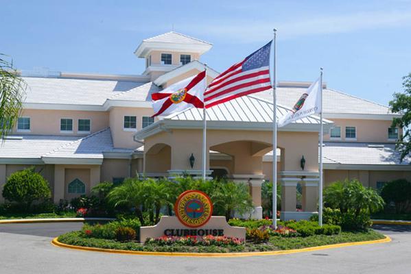 Cypress Pointe Resort by Diamond Resorts - Ορλάντο - Κτίριο