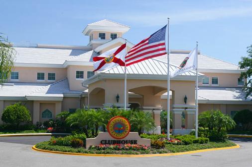 Cypress Pointe Resort by Diamond Resorts - Orlando - Rakennus