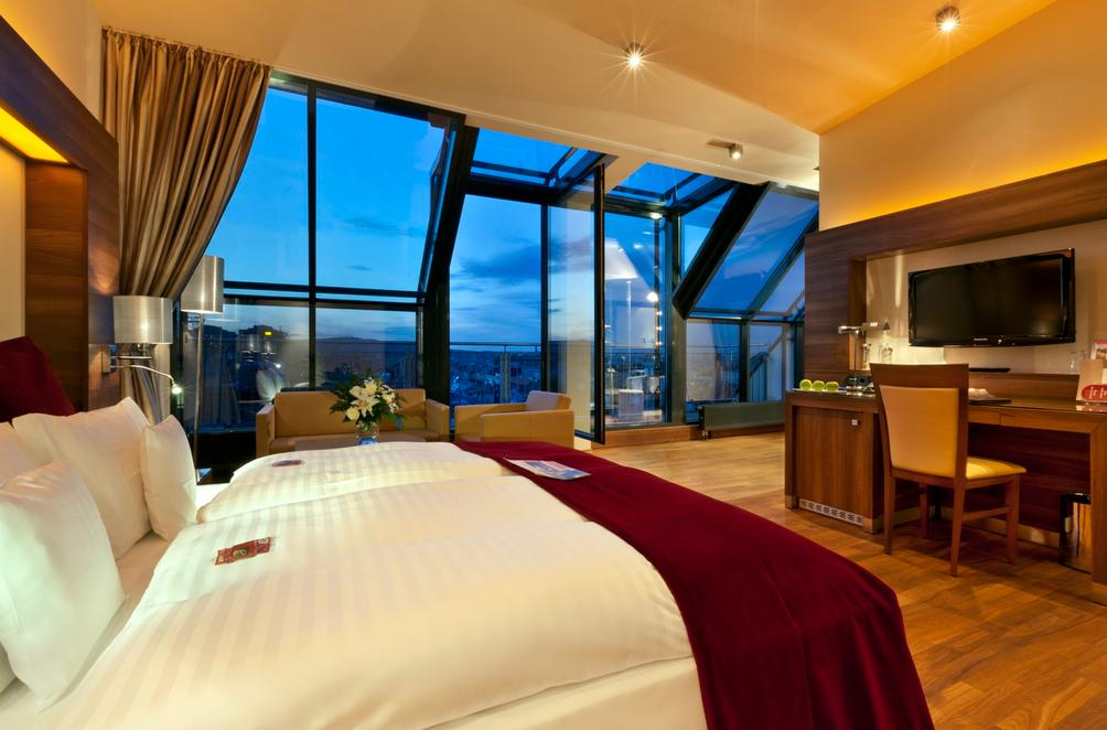 Fleming S Selection Hotel Wien City Ab 96 2 5 1 Wien