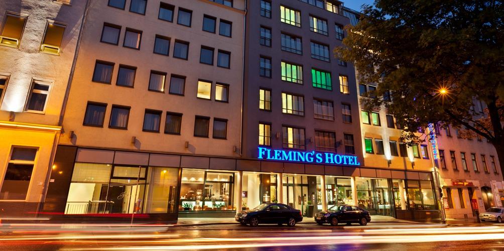 Fleming S Conference Hotel Wien Ab 65 1 8 9 Wien Hotels