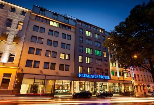 Fleming's Conference Hotel Wien - Βιέννη - Κτίριο