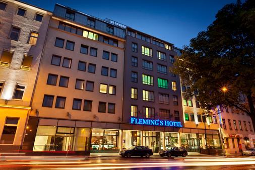 Fleming's Conference Hotel Wien - Wien - Rakennus