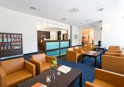 Fleming's Conference Hotel Wien - Viena - Lounge