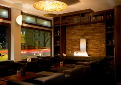 Flemings Hotel Frankfurt Main-Riverside - Frankfurt am Main - Lounge