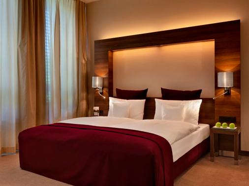 Fleming's Selection Hotel Frankfurt-City - Frankfurt am Main - Bedroom