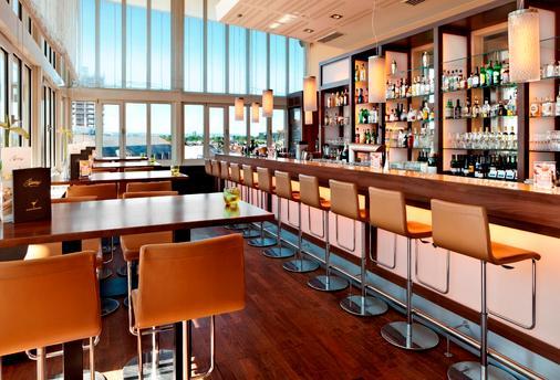 Fleming's Selection Hotel Frankfurt-City - Frankfurt am Main - Bar