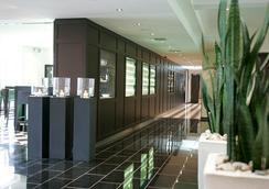 法蘭克福紐波斯弗萊明酒店 - 法蘭克福 - 法蘭克福 - 大廳