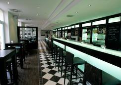 Fleming's Conference Hotel Frankfurt - Frankfurt am Main - Bar