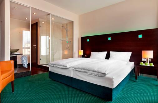 Fleming's Hotel Frankfurt Hamburger Allee - Frankfurt - Makuuhuone