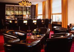 施泰根博閣大都會酒店 - 法蘭克福 - 酒吧