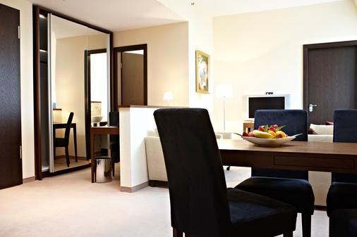 施泰根博閣大都會酒店 - 法蘭克福 - 餐廳