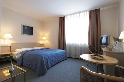 Flemings Express Frankfurt - Frankfurt/ Main - Phòng ngủ