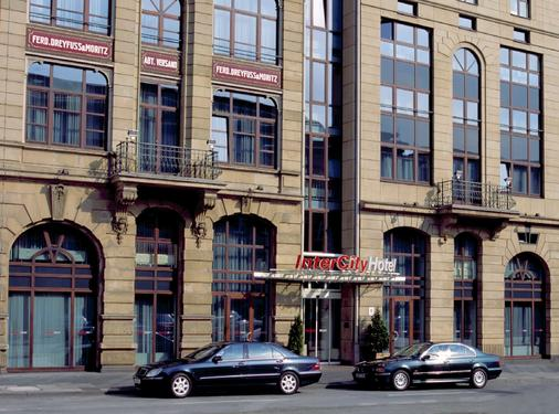 Flemings Express Frankfurt - Frankfurt am Main - Building