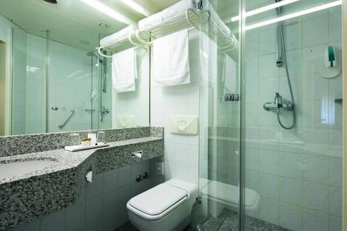 Flemings Express Frankfurt - Frankfurt/ Main - Phòng tắm