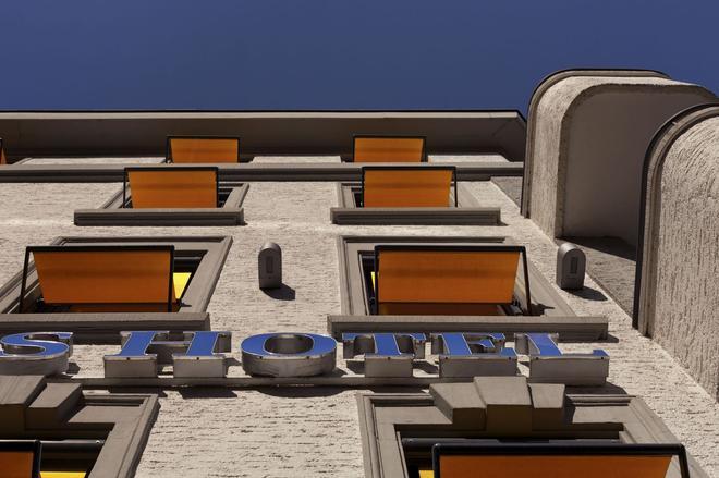 弗萊明斯蘇黎世酒店 - 蘇黎世 - 蘇黎世 - 建築