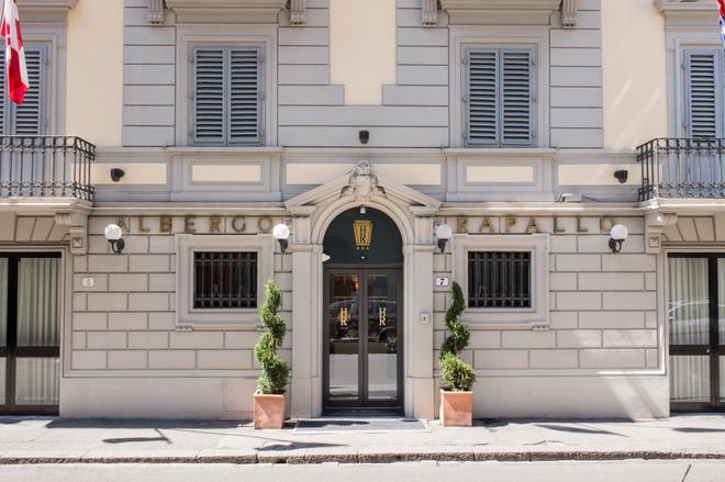 拉帕洛酒店 - 佛羅倫斯 - 佛羅倫斯 - 建築