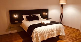 Hostal Regina - Mexico City - Bedroom