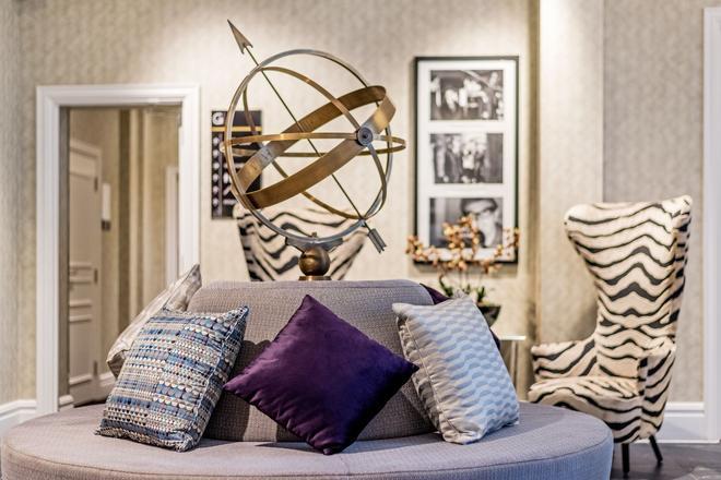 Mercure London Hyde Park Hotel - London - Lobby