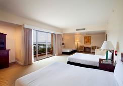 Holiday Resort & Spa Guam - Tamuning - Bedroom